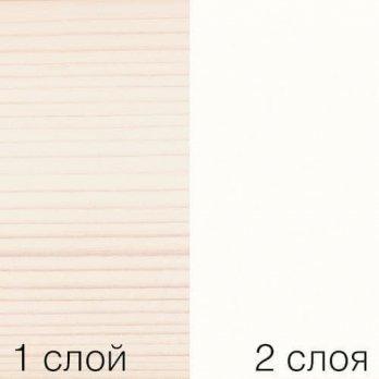 Масло для паркета osmo цветное DEKORWACHS 3186 белое матовое
