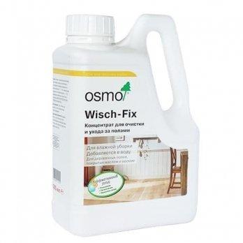 Концентрат для очистки и ухода за полами Osmo Wisch-Fix 8016