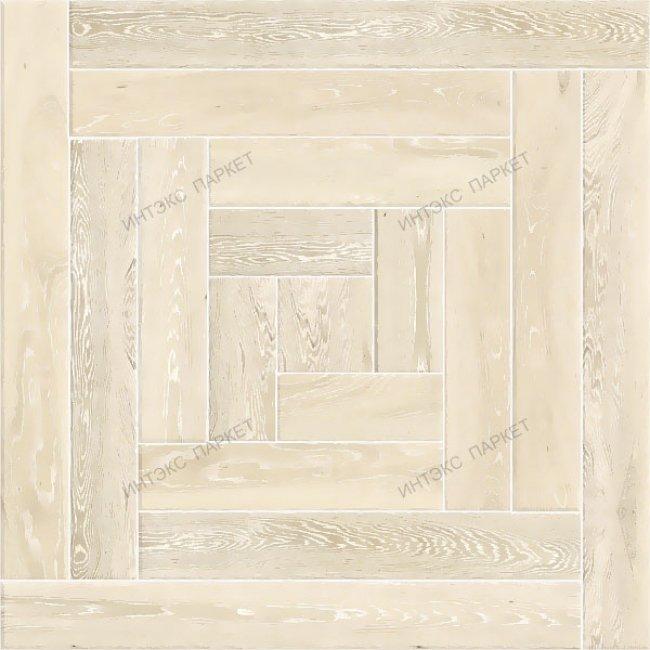 Белый паркет беленый Дуб Эделина